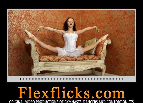 Flex Flicks Twitter