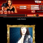 LadyVictoria Hacked Accounts