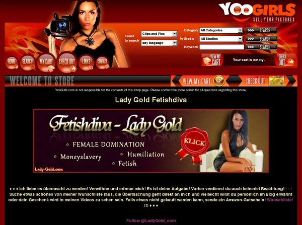 Yoogirls.com Codes