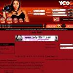 Yoogirls.com Nylons