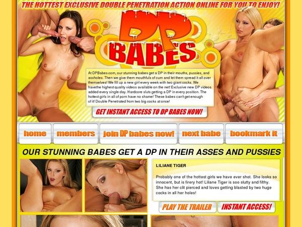 DP Babes Gay
