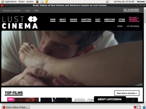 Lust Cinema Free Account And Password